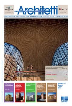 Architetti 6-7 / 2011