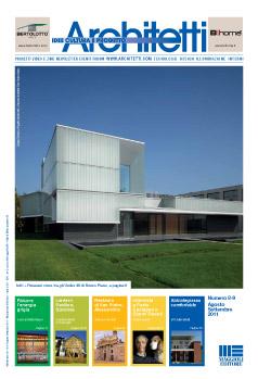 Architetti 8-9 / 2011