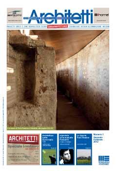 Architetti 1 / 2012