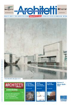 Architetti 2 / 2012