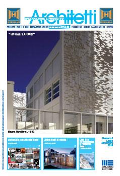 Architetti 3 / 2015
