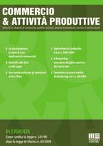 Commercio & Attività produttive