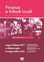 Finanza e tributi locali