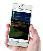 T-Mate,  la nuova app di Teleco Automation