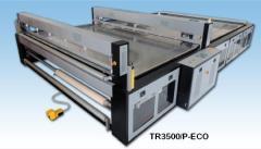 TR 3500/P-ECO e una nuova versione di TR1500. Le novità di Techno System a R+T 2018