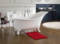 Drayton: la slipper bath originale vittoriana!