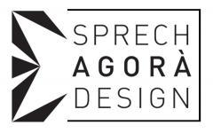 Incontro di idee, progetti e professionalità: Sprech Agorà Design 2018