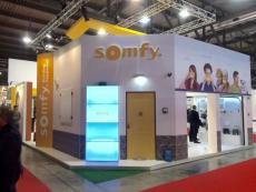 Le novità Somfy per rendere intelligente la casa
