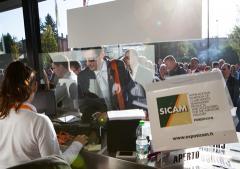 Sicam - L'industria del mobile protagonista a Pordenone