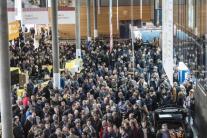 1.027 espositori e oltre 65.500 visitatori a R+T Stoccarda 2018