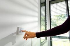 I sistemi di controllo ed automazione delle schermature solari
