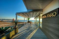 Ristorante Punta Faro, Lignano Sabbiadoro