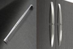 Le nuove maniglie Citterio Line: design e semplicità Made in Italy