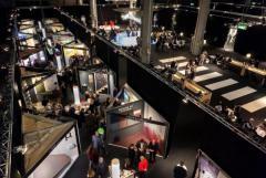 +8.5% visitatori per l'edizione 2017 di Architect@work Milano