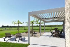 Vivere l'outdoor: qualità, design e innovazione #7 – Intervista a Massimo Agnelli, Florida Tende