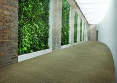 Natura e spazi urbani