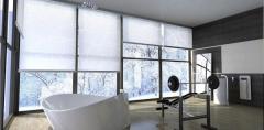 Una nuova iDEA per vestire di eleganza il vano finestra