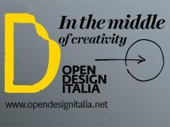 Open Design Italia 2015, creatività e autoproduzione
