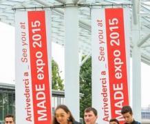 MADE expo 2013: 211.105 visitatori