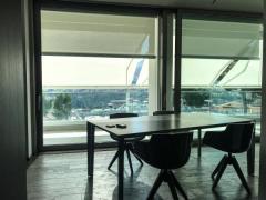Screeny 110 GC  di KE per un appartamento alle pendici del Gran Sasso