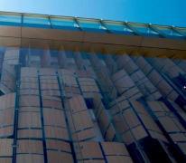 Progetto dell'ombreggiante tra normativa, prestazioni energetiche, comfort e energia incorporata