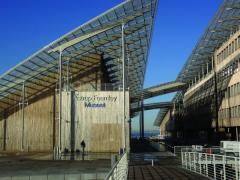 Tra terra e mare: l'Icon Complex di Oslo