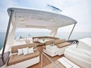 Ferretti Yachts Design
