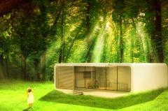 Design e architettura ad Architects Match Ideas