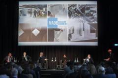 Presentata a Milano l'edizione 2017 di MADE expo