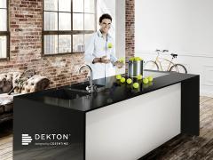 Dekton® XGloss: lucentezza straordinaria, massima resistenza