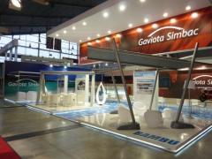 Le novità di Gaviota Simbac presentate a  R+T 2012