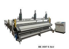 Due nuove soluzioni per la produzione di tende tecniche di ST Engineering