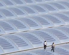 Il fotovoltaico applicato alle membrane: sviluppi e prospettive