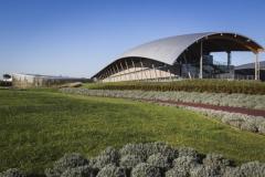 Technogym Village: schermature solari a protezione del wellness