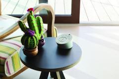 Silenziosità, comfort e stile con le soluzioni Nice per l'automazione delle tende interne e il controllo della luce