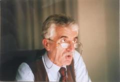 In ricordo di Gianni Lanzarini