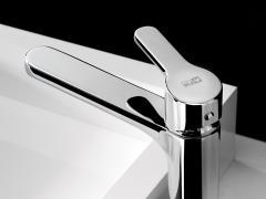 Un bagno piacevole, pratico e familiare