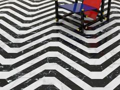 Scandola Marmi: nuovi pavimenti e rivestimenti firmati Manuel Barbieri