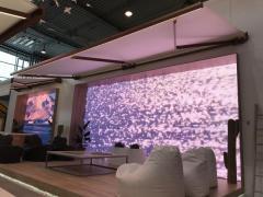 Illuminazione integrata per Concept Box, Kýma e Arko di Gaviota
