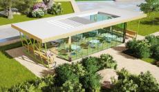 Le isole-oasi di Sprech per vivere open-air il paesaggio urbano
