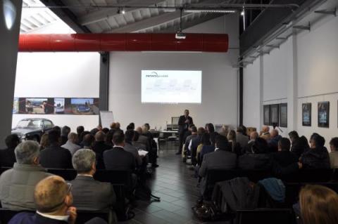Il Gruppo In&Out presenta il piano industriale 2017-2018