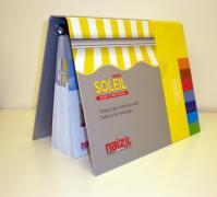 La nuova collezione di tessuti per la protezione solare firmata Naizil