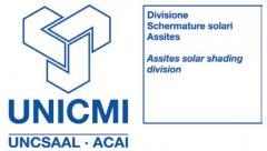 Oltre 40 Aziende presenti alla riunione di costituzione della Divisione UNICMI Schermature Solari Assites