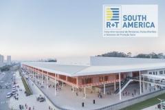Verso R+T South America 2018