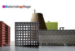 Materials Village: nuove tecnologie, materiali e sostenibilità