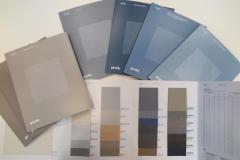 Pratic presenta la nuova collezione di tessuti