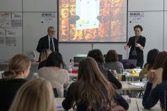 HoReCa Design - Corso in lingua russa per architetti