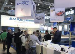 La saldatrice a testa mobile SM-216-SA e altre proposte di S.M.R.E.
