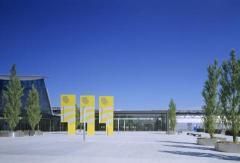 Cinque giorni di pura innovazione a R+T 2012