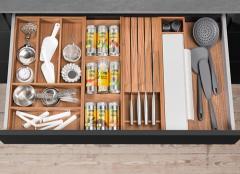 AvanTech - design avanzato per i cassetti